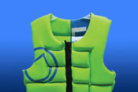 Sale Price Mens Impact Vests
