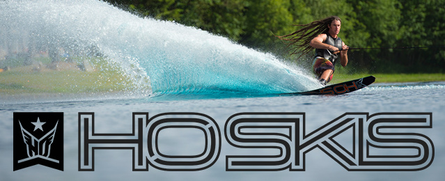 Sale Price HO Syndicate Waterskis and Water Skis