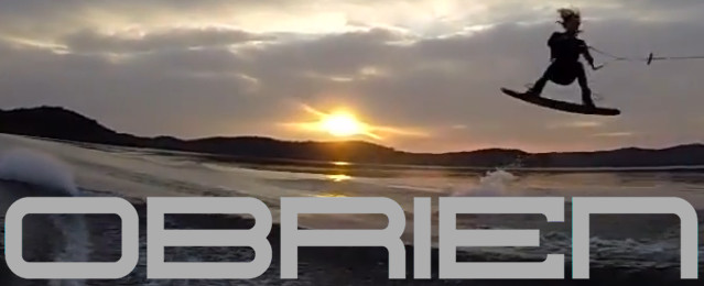 O'Brien Wakeboards UK