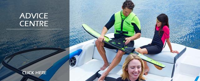 Advice on buying water sports equipment from www.sussexwatersports.co.uk