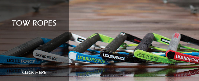Clearance Tow Ropes for Wakeboarding, Water Skiing, Wake Surfing, Towable Tubes, and Watersports - SUSSEXWATERSPORTS.CO.UK