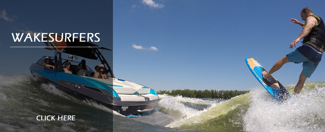 Wake Surfers and Buy Cheap Wakesurfers and Wakesurfing Equipment