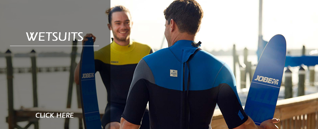 Waterski Wetsuits